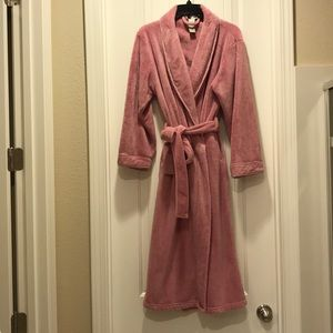 Anne Lewis very soft 2 Pocket Tie/Robe